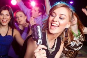 Karaoke Hire In London Song book